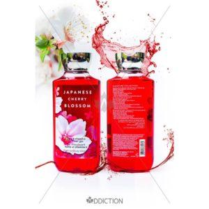 Sữa tắm Japanese Cherry Blossom