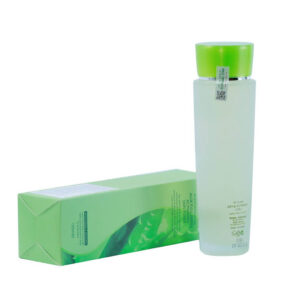 Nước hoa hồng 3W Clinic Aloe Full Water Activating Skin Toner