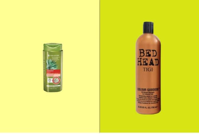 Top 05 sản phẩm dầu gội cho tóc nhuộm được yêu thích nhất hiện nay