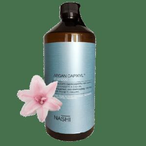 Dầu gội chống rụng tóc Nashi Argan Capixyl