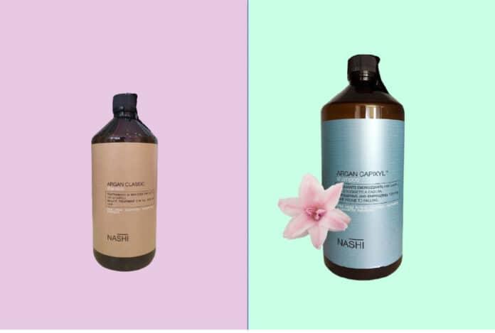 Top 4 dầu gội Nashi - Bí kíp nuôi dưỡng mái tóc hoàn hảo dành cho bạn