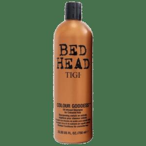Dầu gội Tigi Bed Head Colour Goddess giữ màu tóc nhuộm 750ml