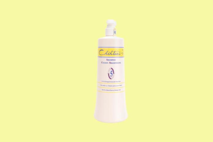 Dầu gội Chihtsai Số 5 Treatment Shampoo - Sản phẩm chuyên phục hồi tóc hư tổn