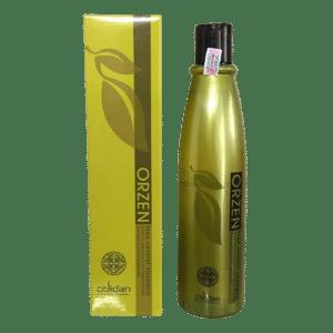 Dầu gội Orzen - Dòng sản phẩm kích thích mọc tóc tiện ích cho chị em