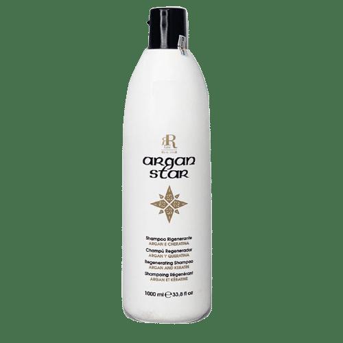 Dầu gội Regenerating Shampoo Argan And Keratin