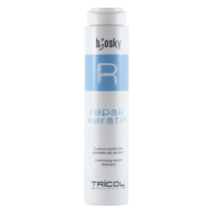Dầu gội phục hồi, dưỡng ẩm & tái cấu trúc tóc Repair Keratin Shampoo